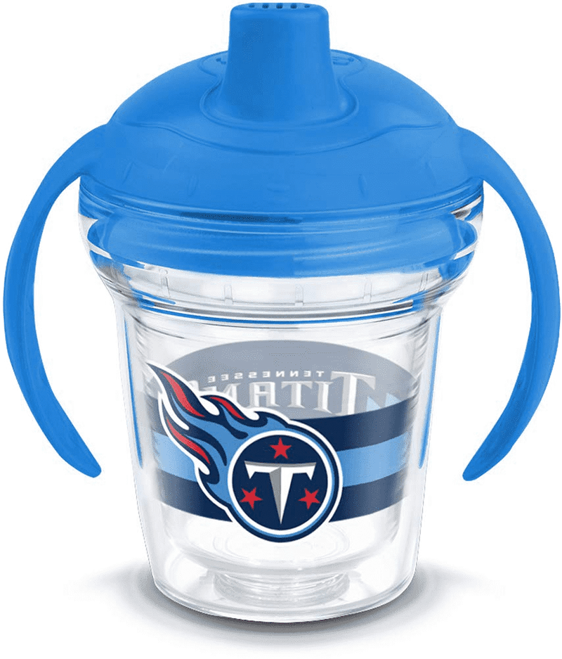 Tennessee Titans 6oz Sippy Cup