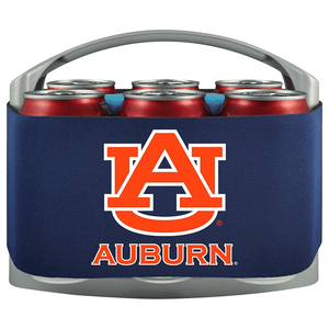 Auburn University Cool Six Cooler