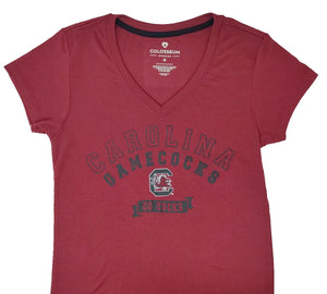 South Carolina Gamecocks Rose Women's T-Shirt