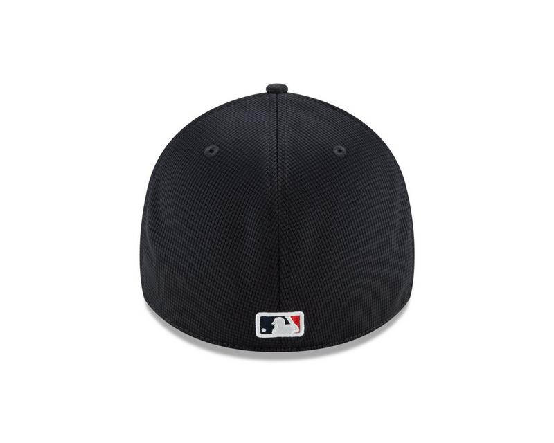 New Era Atlanta Braves 39THIRTY Clubhouse Stretch-Fit Hat