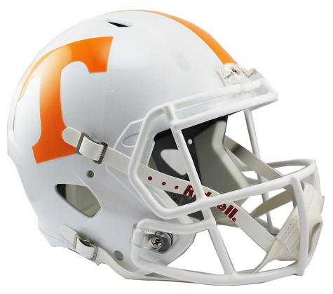 Tennessee Volunteers Football Replica Riddell Helmet
