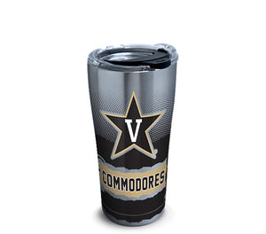 Vanderbilt Commodores Knockout 20 Oz Tumbler
