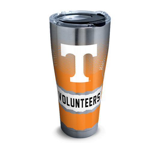 Tennessee Volunteers Knockout 30 Oz Tumbler