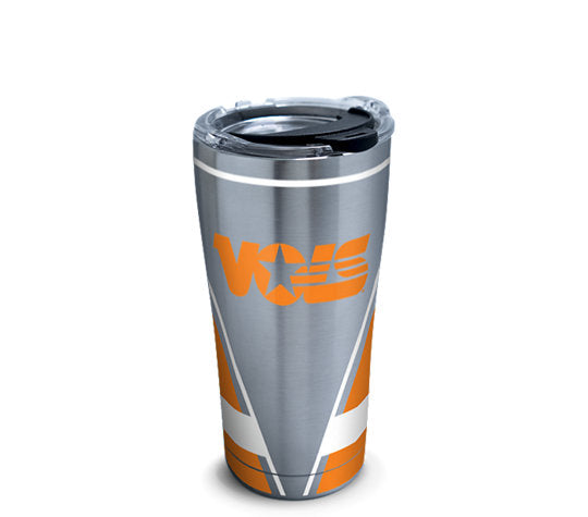 Tennessee Volunteers Vault 20 Oz Tumbler