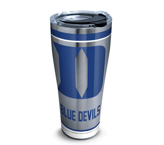 Duke Blue Devils Tradition 30 Oz Tumbler