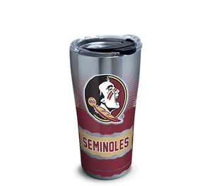 Florida State Seminoles Knockout 20 Oz Tumbler