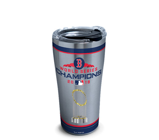Boston Red Sox 2018 World Series 20 Oz Tumbler