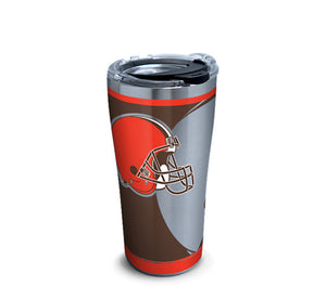 Cleveland Browns Rush 20 Oz Tumbler