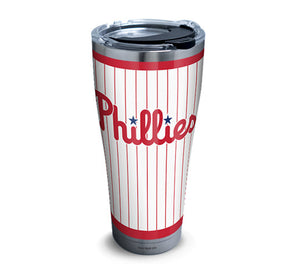 MLB Philadelphia Phillies Pinstripes SS.SS1.DPT 30oz. Tervis