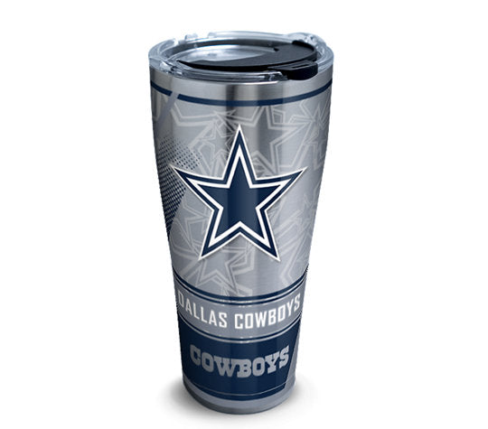 Dallas Cowboys Edge 30 Oz Tumbler