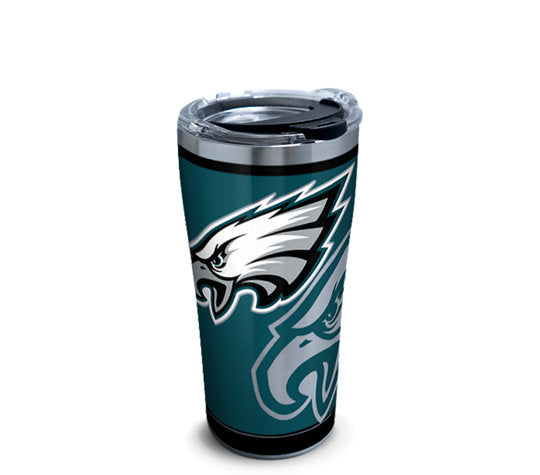 Philadelphia Eagles Rush 20 Oz Tumbler