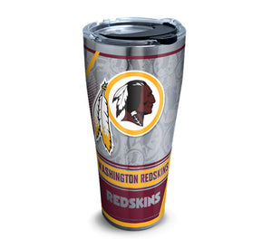 Washington Redskins Edge 30 Oz Tumbler