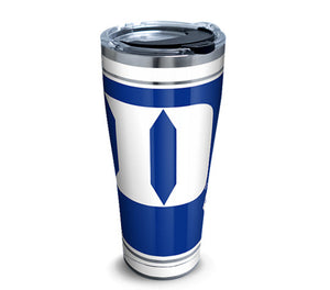 Duke Blue Devils Campus 30 Oz Tumbler