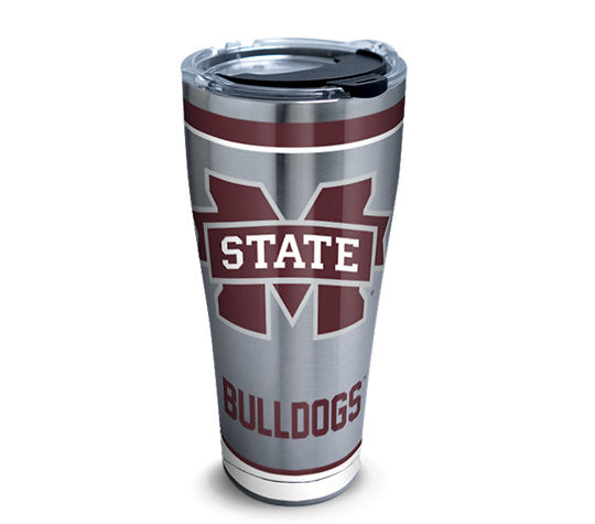 Mississippi State Bulldogs Tradition 30 Oz Tumbler