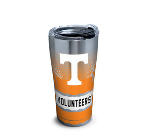 Tennessee Volunteers Knockout 20 Oz Tumbler