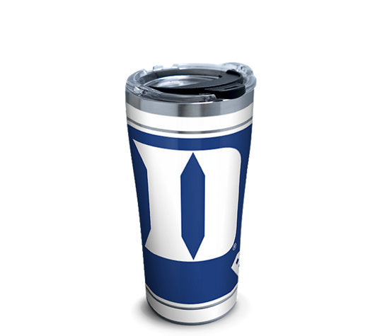 Duke Blue Devils Campus 20 Oz Tumbler