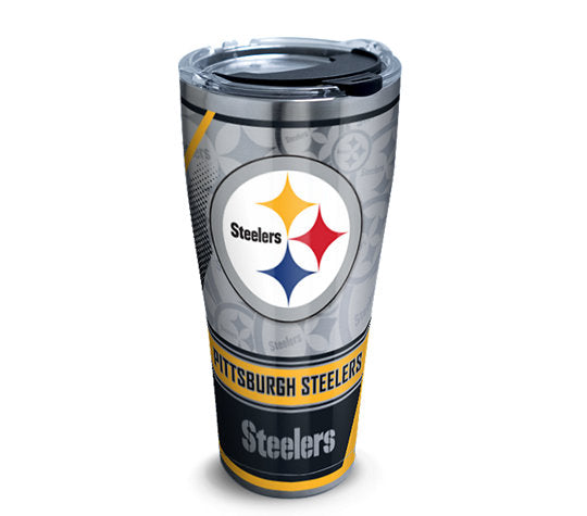 Pittsburgh Steelers Edge 30 Oz Tumbler