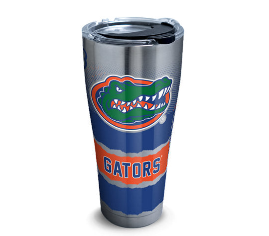 Florida Gators Knockout 30 Oz Tumbler