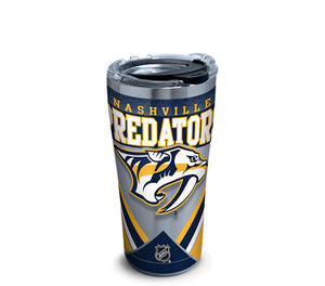 Nashville Predators Ice 20 Oz Tumbler