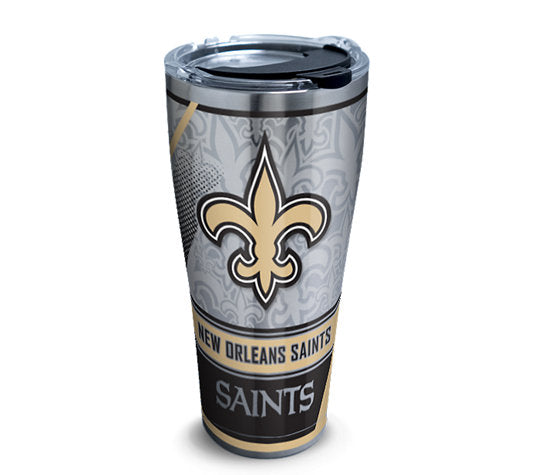 New Orleans Saints Edge 30 Oz Tumbler