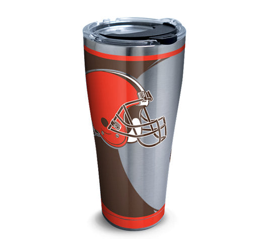 Cleveland Browns Rush 30 Oz Tumbler