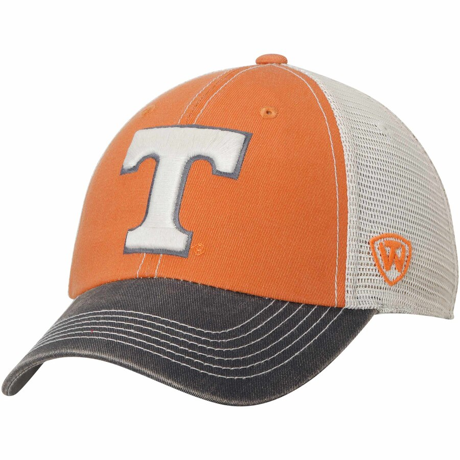 Tennessee Volunteers Three-Tone Offroad Hat