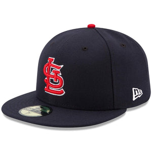 St. Louis Cardinals New Era Alternate Authentic Collection On-Field 59FIFT