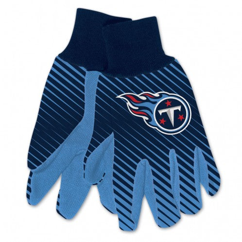 Tennessee Titans Sport Utility Gloves