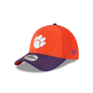 Clemson Tigers 2 Tone 39thirty Hat