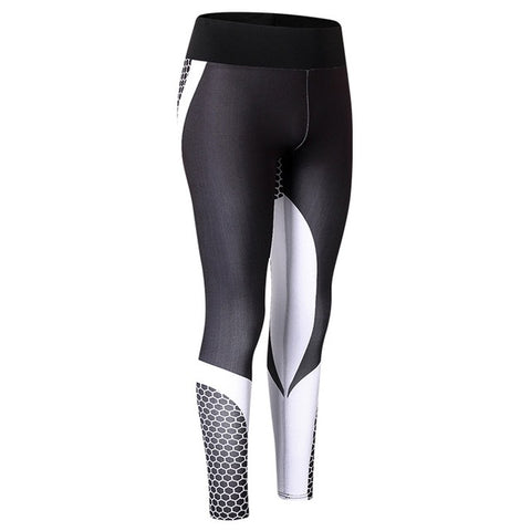 d532f82af8b80 Aipbunny Sexy Women Yoga Sport Pants Compression Tights Fitness Leggings  push up workout Running Gym Jogging