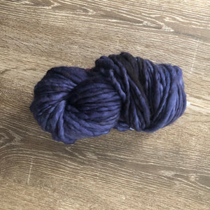 Hand Dyed Navy Dreams