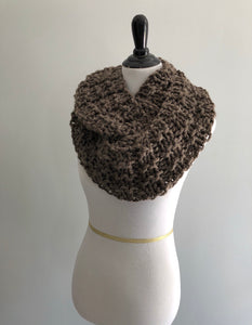 Made to Order Wellfleet Infinity Scarf