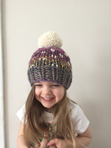 Little Ones Little Hearts Hat