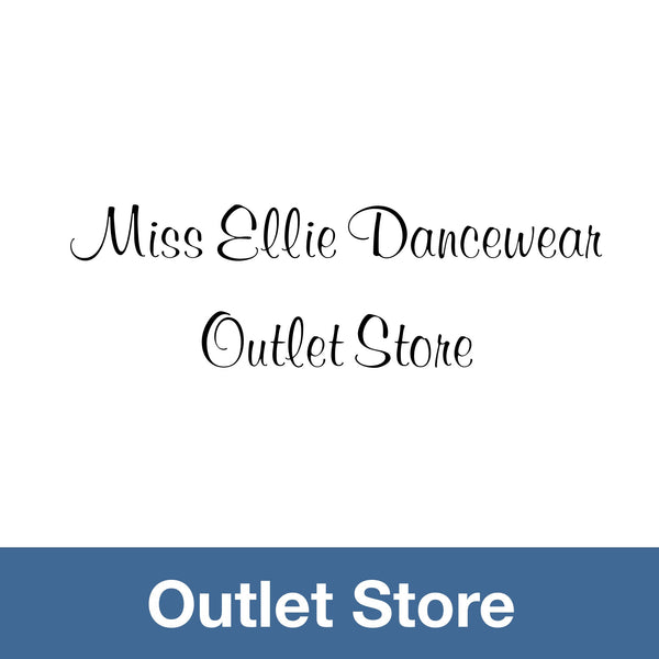 Miss Ellie Dancewear Outlet