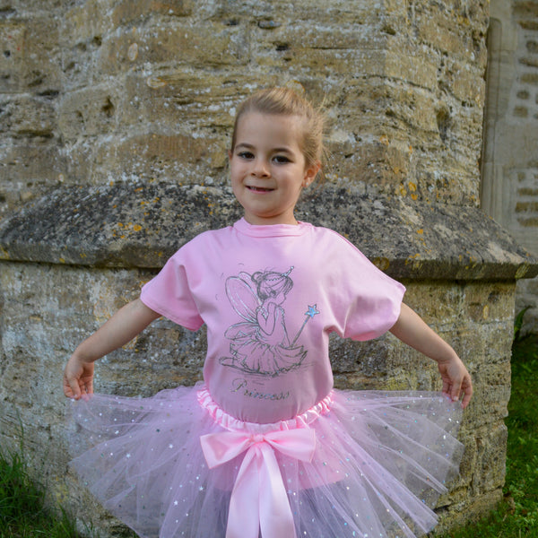 Tiny Dancer T-Shirts