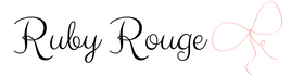 Ruby Rouge Boutique - Fashion online