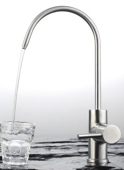 Taps with filtration kits