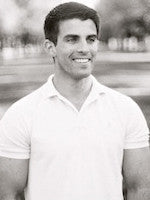 Kevin Lavelle from Mizzen + Main