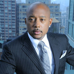 Daymond John - Referral
