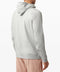 City Sweat Zip Hoodie French Terry