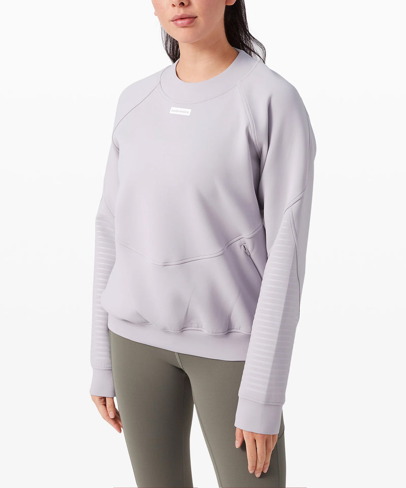City Sweat Crew Spacer
