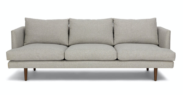 Baron Seasalt Gray Sofa