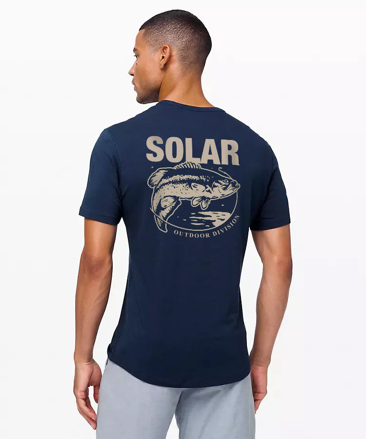 Solar Outdoor Division