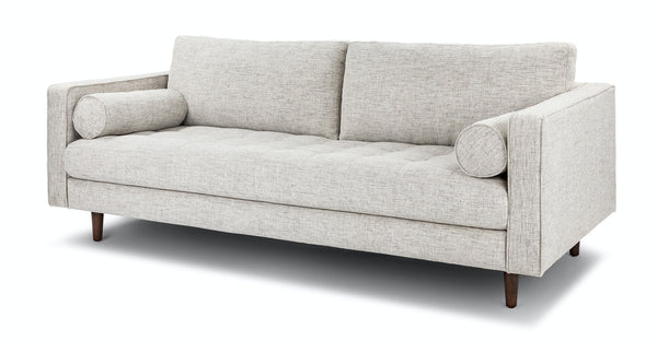 Auriese Birch Ivory Sofa