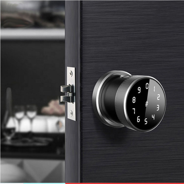 High Quality Smart Door Lock