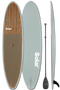 Jetbored Paddleboard - Gray