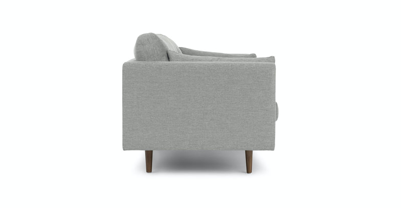 Acclaim Winter Gray Sofa
