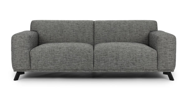 Kamui Licorice Cream Sofa