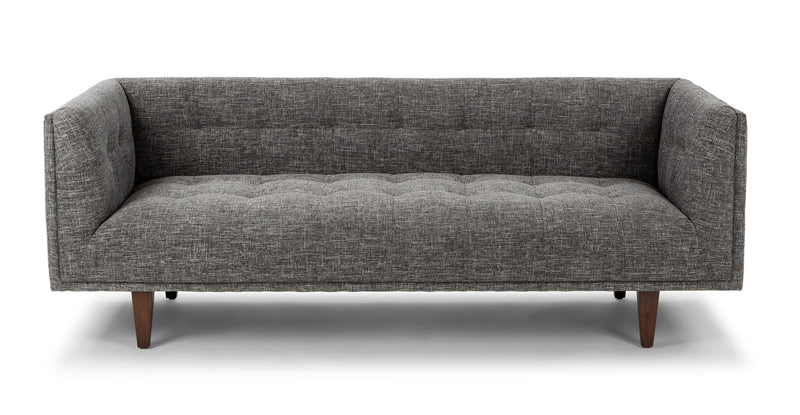Chronos Briar Gray Sofa