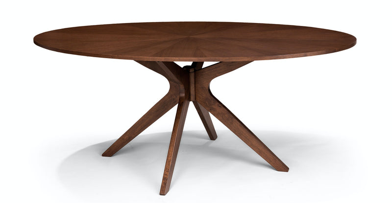 Brienne Oval Dining Table